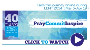 Click to preview 40 Days Lent Devotional Journey Video