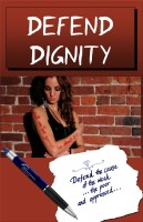Defending Dignity